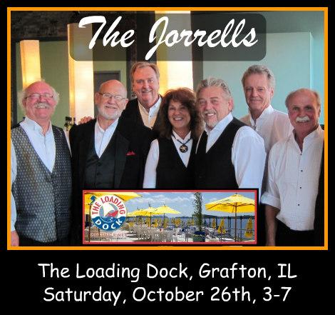 The Jorrells 10-26-19