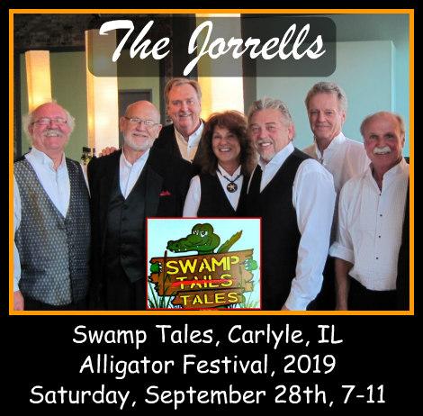 The Jorrells 9-28-19