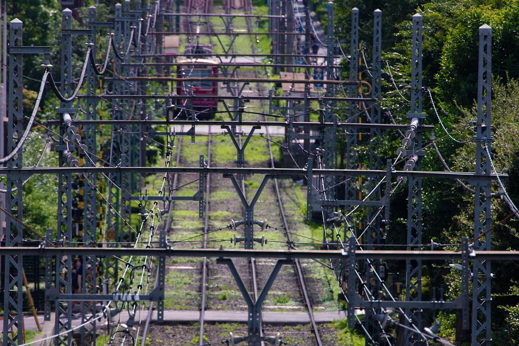 Toden Arakawa Line (Sakura Trum) 7700 Series