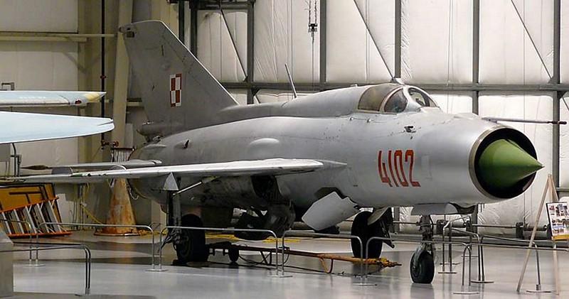 MiG-21 1