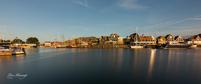 Early Morning | Vroege ochtend Volendam