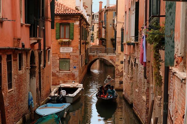 Venezia / Rio Tera Secondo