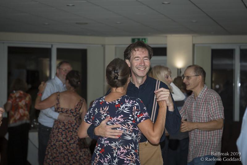 BalBreak 2019 Friday Dance
