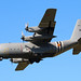 Lockheed C-130H Hercules CH-11 Belgian Air Force