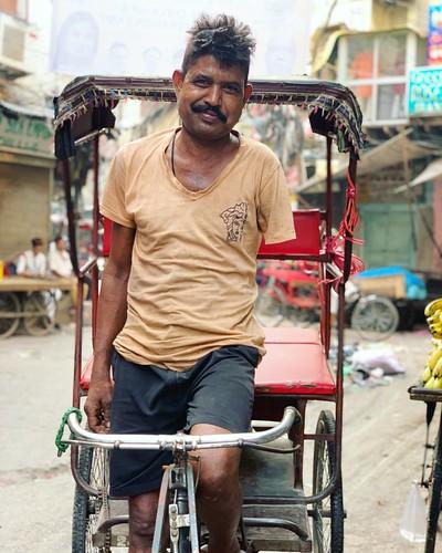 Mission Delhi - Kishen Pal, Central Delhi