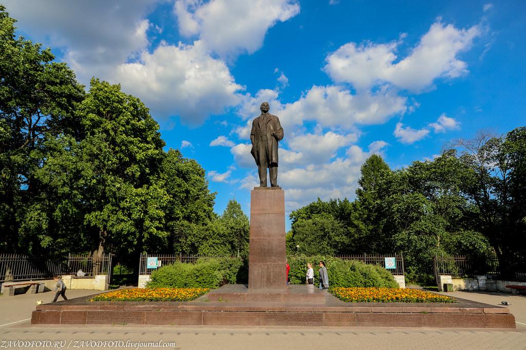 Круиз на теплоходе «Н. А. Некрасов». Череповец 999A2344