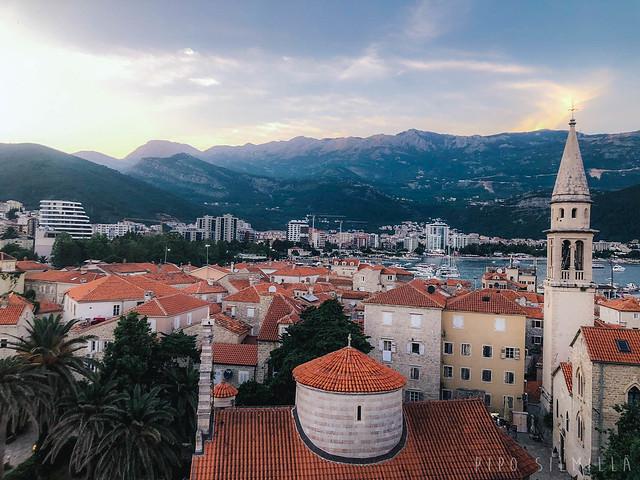 Budva/Kotor/Dubrovnik
