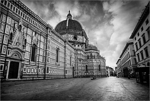 Il cielo di Firenze