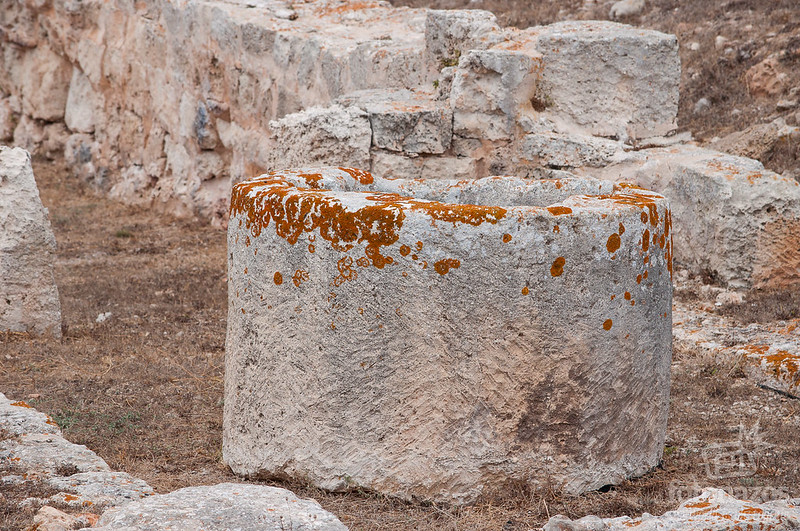Basílica Paleocristiana de Son Bou