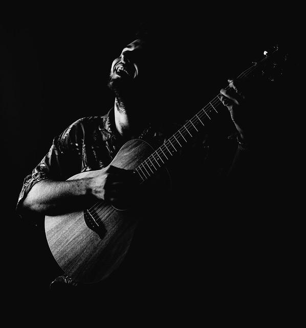 Musician - Harvey