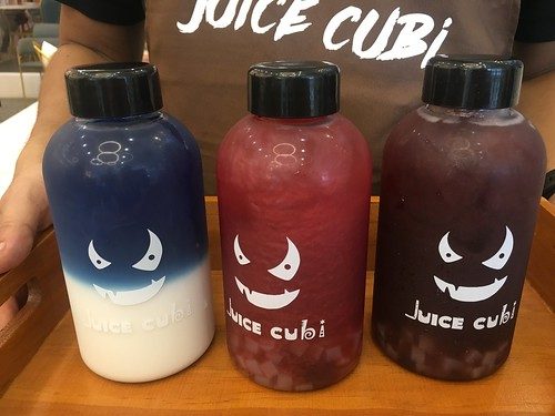 Juice Cubi, SM MOA | by beingjellybeans
