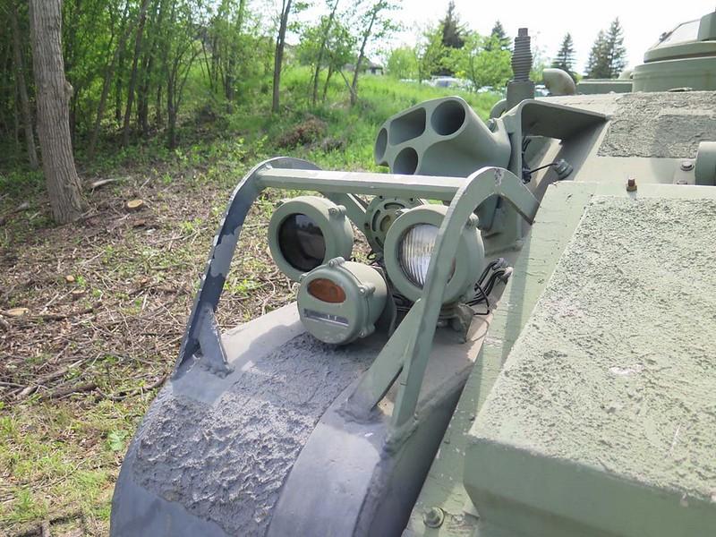 Lynx Reconnaissance Vehicle 00007