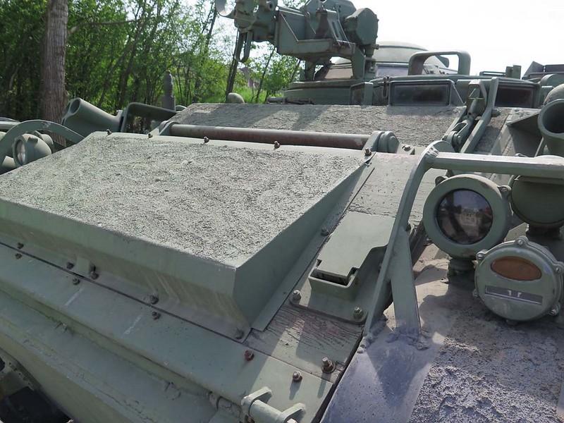 Lynx Reconnaissance Vehicle 00004