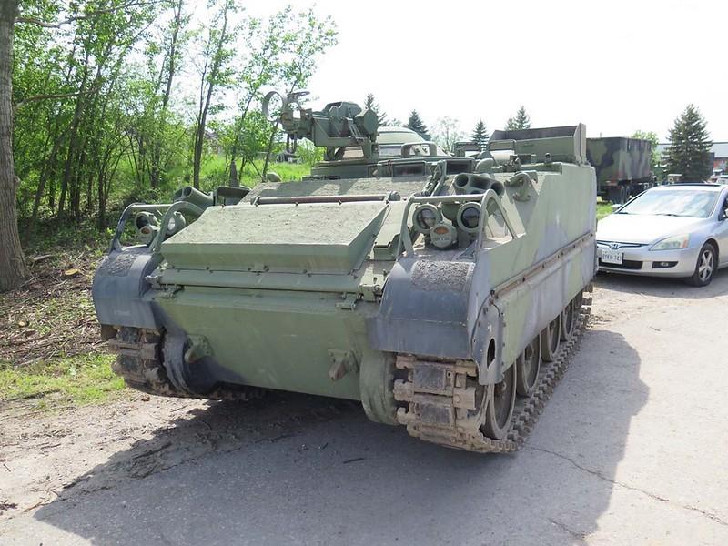 Lynx Reconnaissance Vehicle 00001