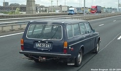 Volvo 145 1970