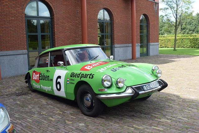 Citroën ID19B 1968