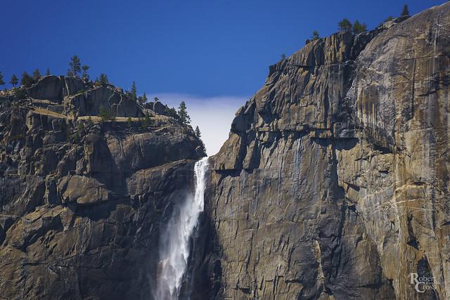The Heights of Yosemite