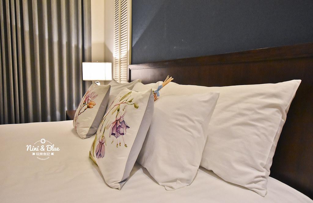 Rose Residence 泰國曼谷住宿 Hua Lamphong華藍蓬車站 10