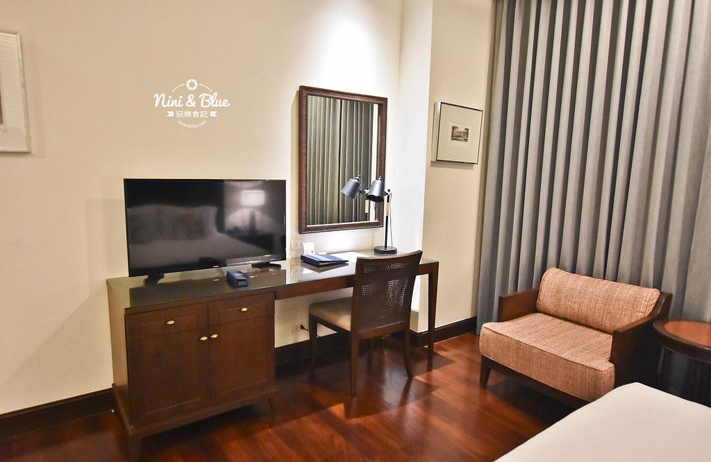 Rose Residence 泰國曼谷住宿 Hua Lamphong華藍蓬車站 09