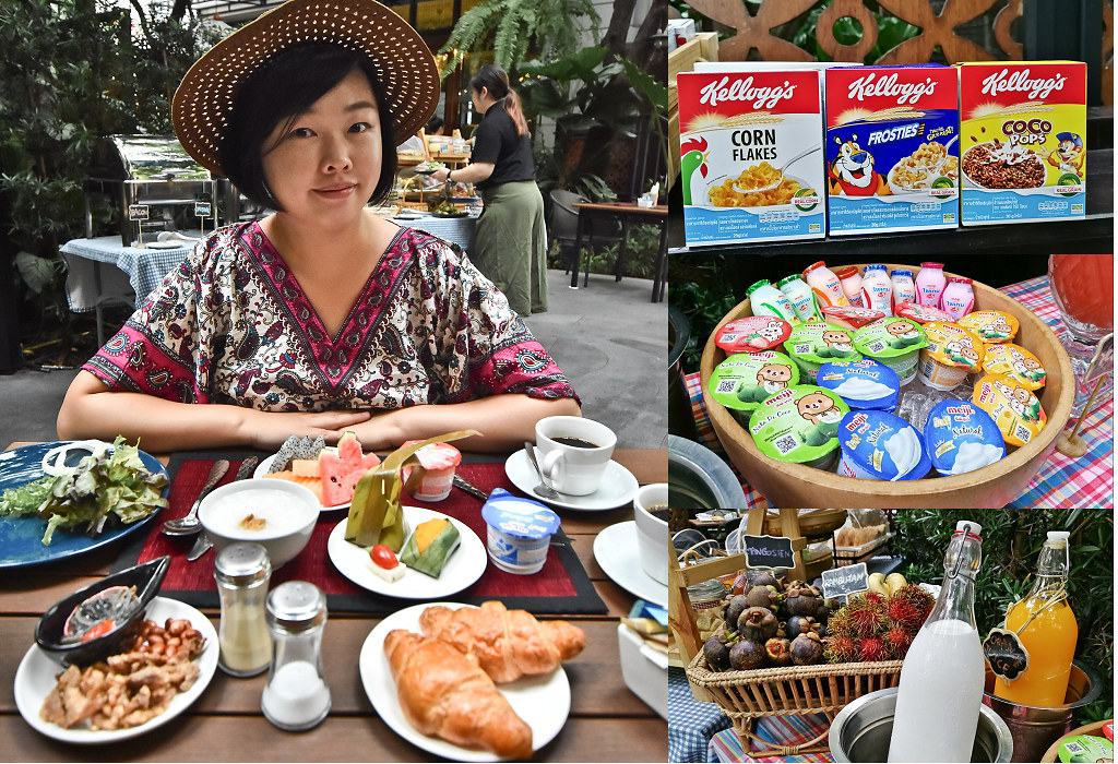 Rose Residence 泰國曼谷住宿 Hua Lamphong華藍蓬車站 03