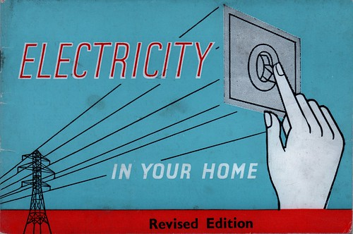 Electricity in Your Home. 1959