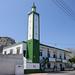 Mezquita Ibn Rochd... Benzú (Ceuta) - España