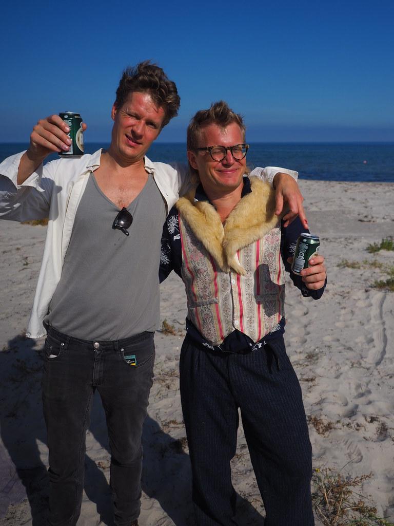 Onkel Jørgens Arvefest