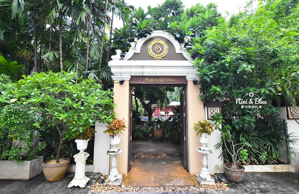 Rose Residence 泰國曼谷住宿 Hua Lamphong華藍蓬車站 20