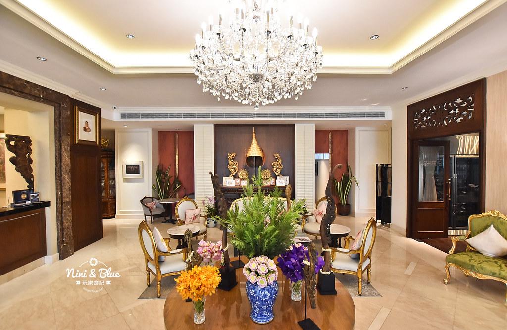 Rose Residence 泰國曼谷住宿 Hua Lamphong華藍蓬車站 17
