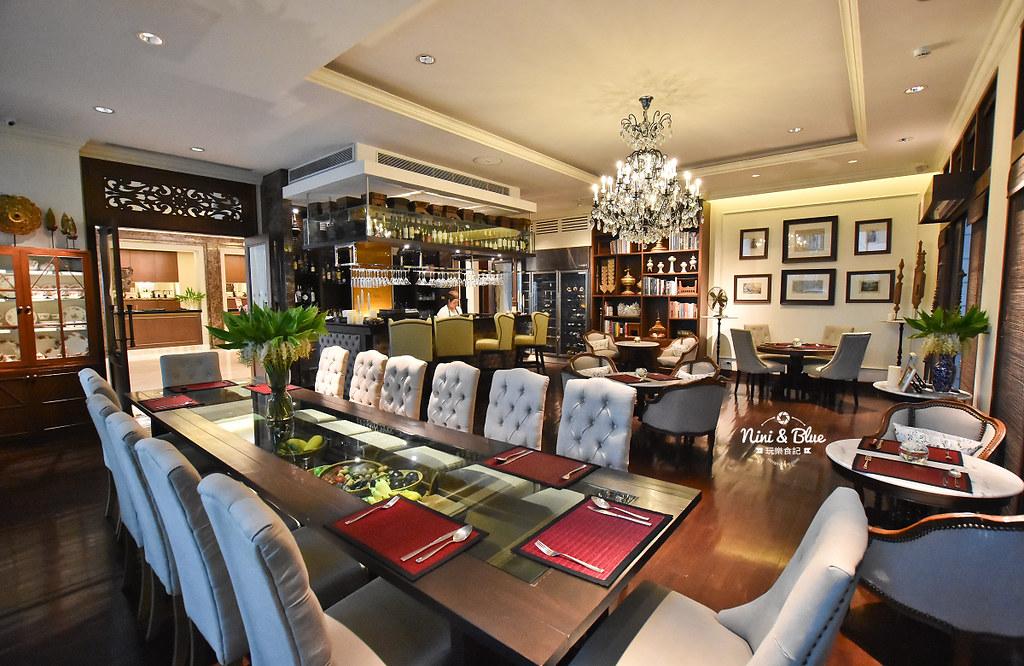 Rose Residence 泰國曼谷住宿 Hua Lamphong華藍蓬車站 11