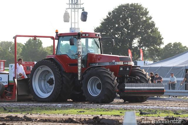 NK Farmstocks 2019 Wekerom Standaard 11 ton