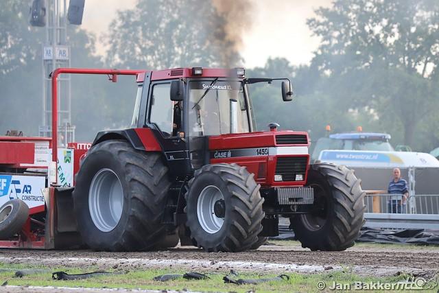 NK Farmstocks 2019 Wekerom Standaard XL