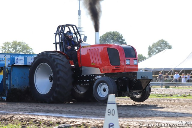 NK Farmstocks 2019 Wekerom Supersport 3,4 ton
