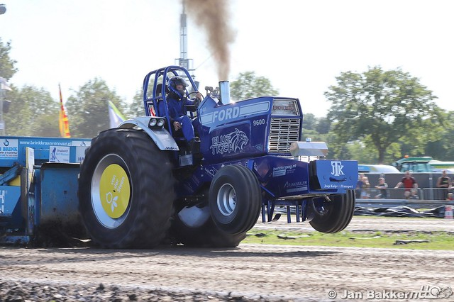 NK Farmstocks 2019 Wekerom Supersport 3,6 ton