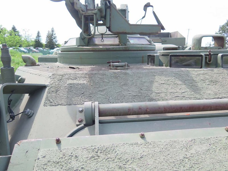 Lynx Reconnaissance Vehicle 00009