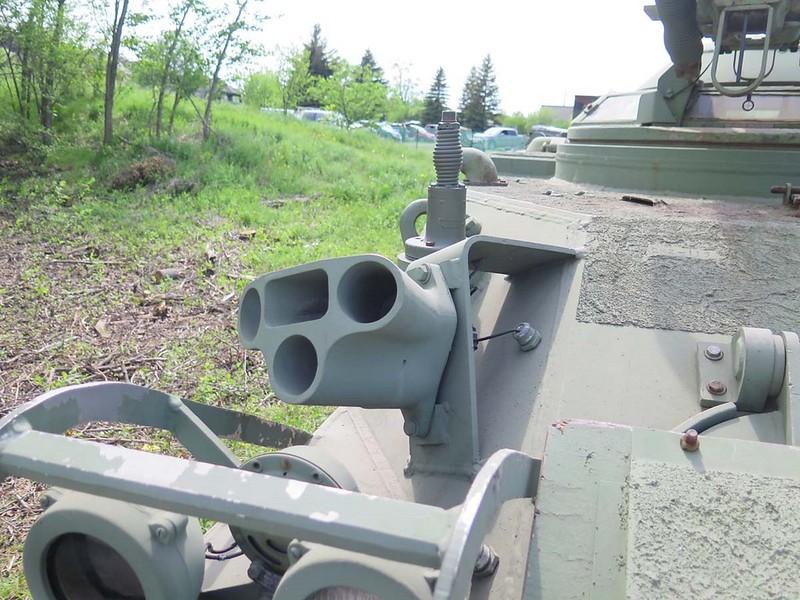 Lynx Reconnaissance Vehicle 00008