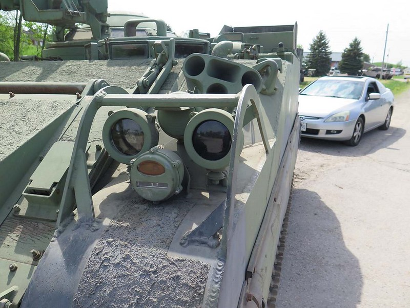Lynx Reconnaissance Vehicle 00003