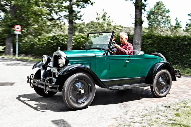 Chevrolet AD Universal Sport Roadster 1930 (6250)