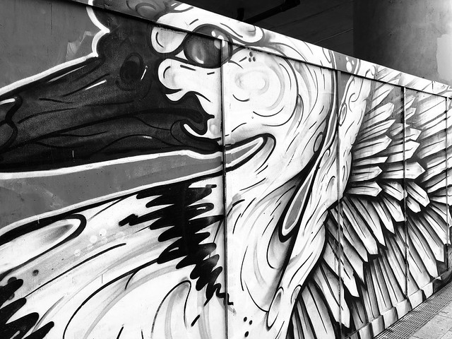 Beady Eye | Street Art London