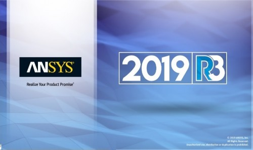 ANSYS Products 2019 R3 x64 full