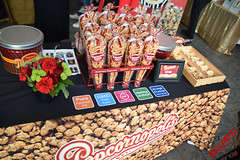 Popcornopolis at Doris Bergman's 10th Annual Luxury Gifitng Lounge in honor of the Emmy Awards - DSC_0036