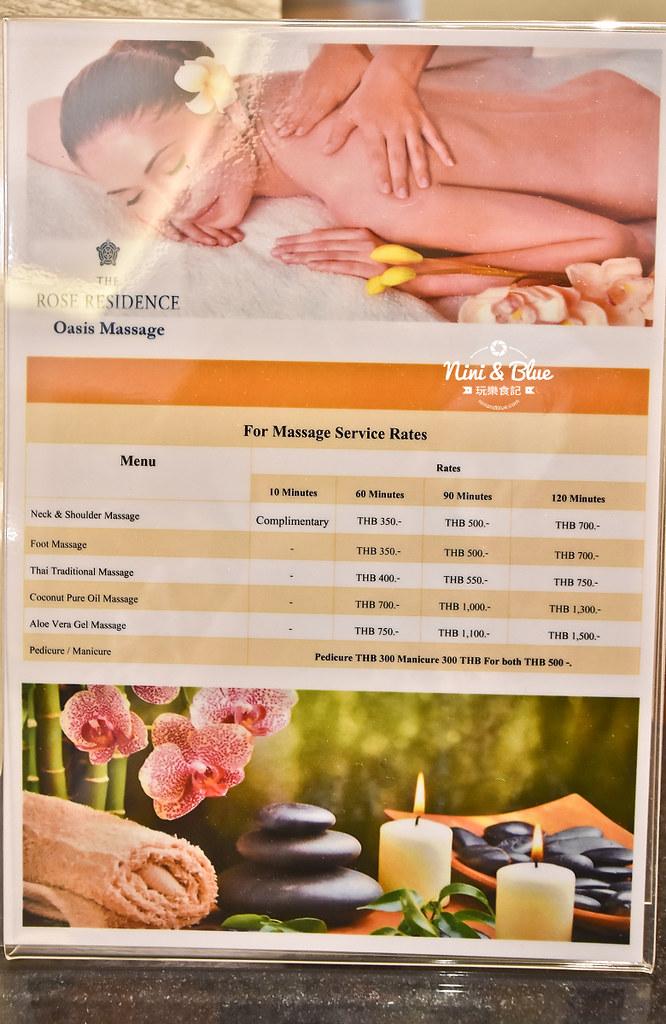 Rose Residence 泰國曼谷住宿 Hua Lamphong華藍蓬車站 27