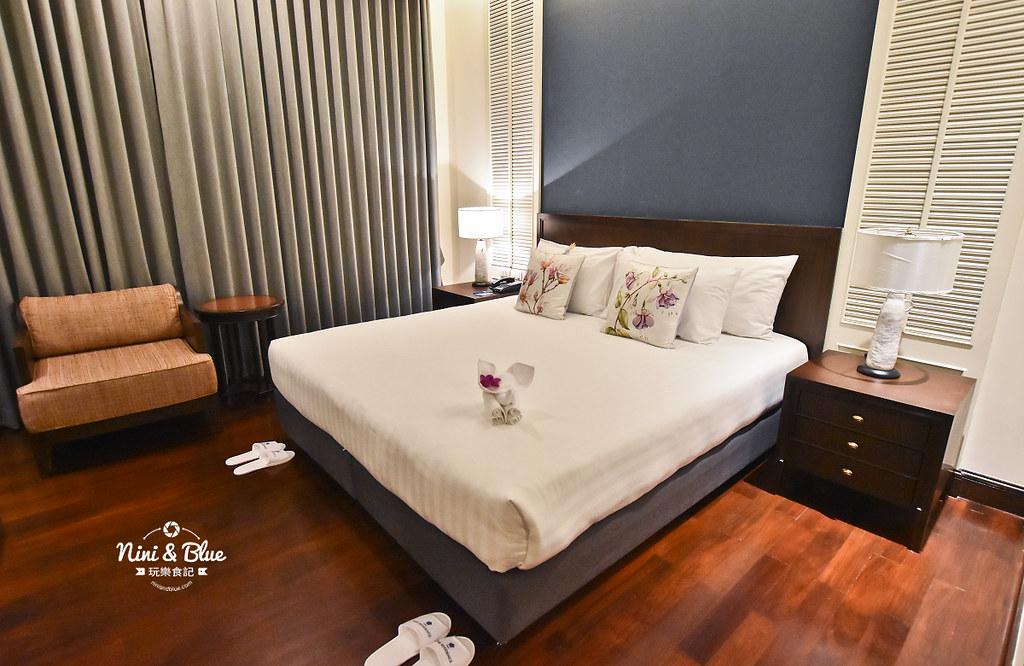 Rose Residence 泰國曼谷住宿 Hua Lamphong華藍蓬車站 07