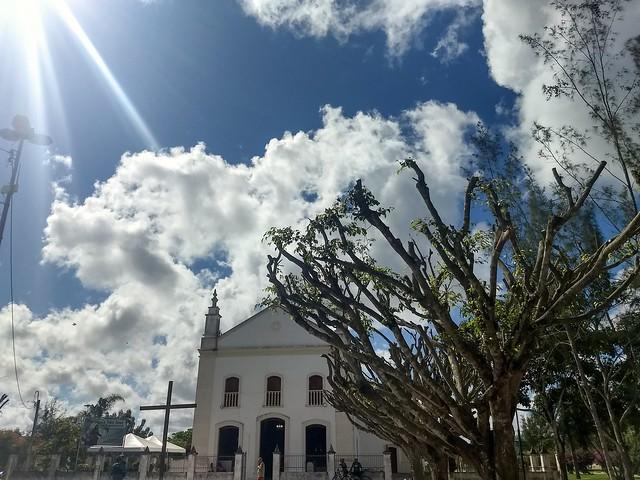 São José das Itapororocas