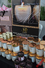 Melina's Boutique at Doris Bergman's 10th Annual Luxury Gifitng Lounge in honor of the Emmy Awards - DSC_0023