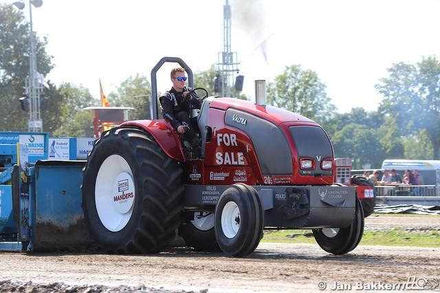 NK Farmstocks 2019 Wekerom Sport 2,5 ton