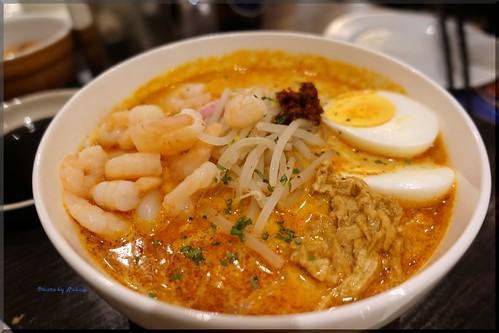 Photo:2019-09-04_T@ka.の食べ飲み歩きメモ(ブログ版)_ シンガポール料理の銘店の関西進出店でラクサを【新町】ホリック_01 By:Taka Logbook