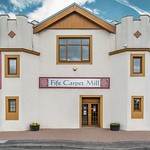 Fife Carpet Mill Showroom