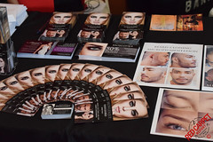 Browlesque at Doris Bergman's 10th Annual Luxury Gifitng Lounge in honor of the Emmy Awards - DSC_0027