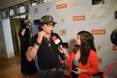 Richard Grieco at Doris Bergman's 10th Annual Luxury Gifitng Lounge in honor of the Emmy Awards - DSC_0034